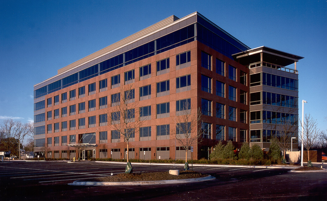 Corporate Center of Northbrook