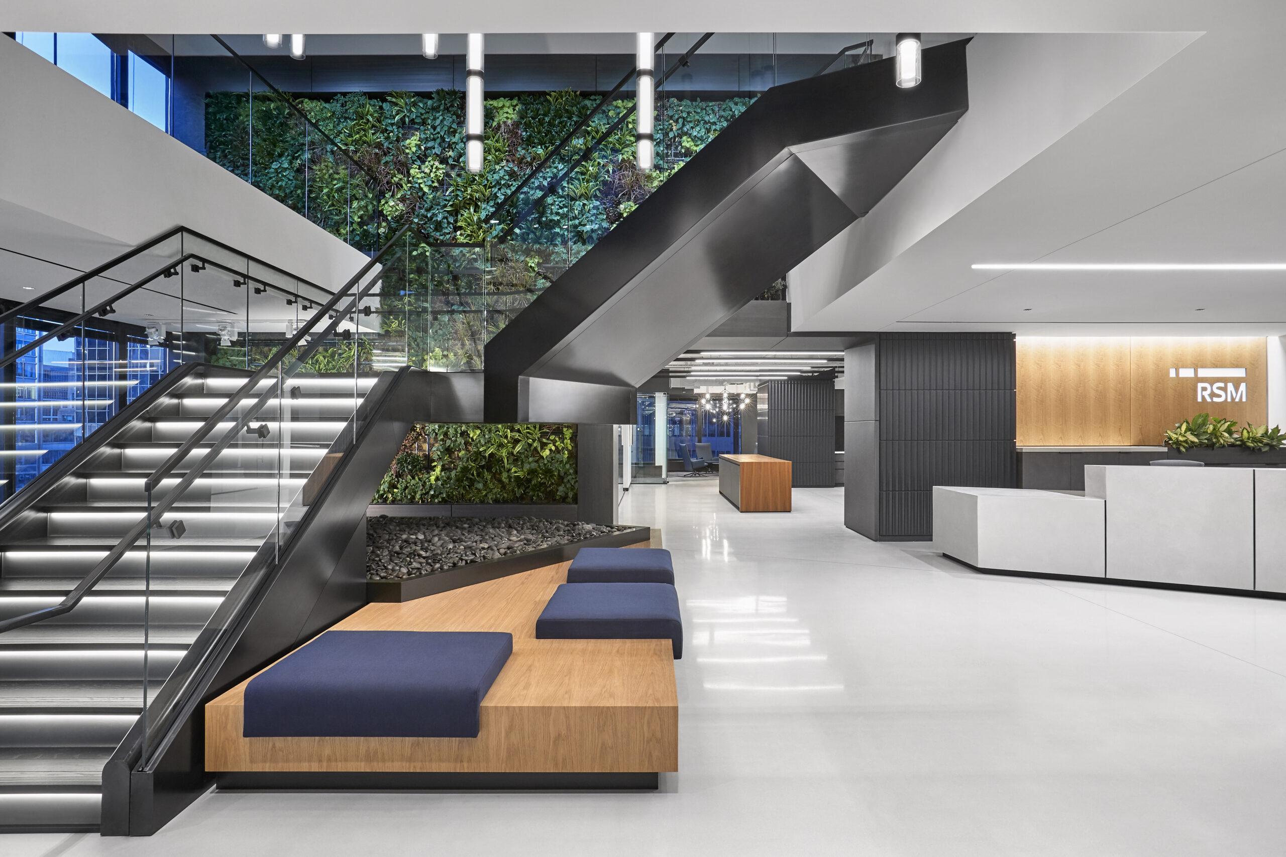 RSM Corporate Headquarters