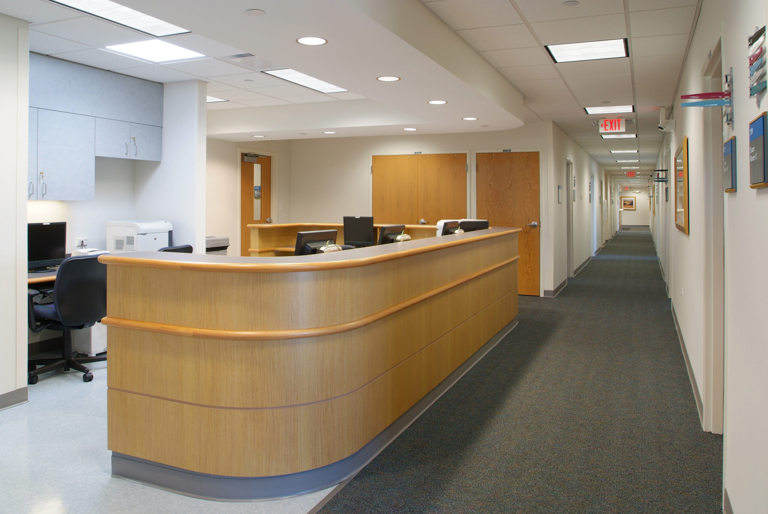 NorthShore Medical Group | Euclid Crossing