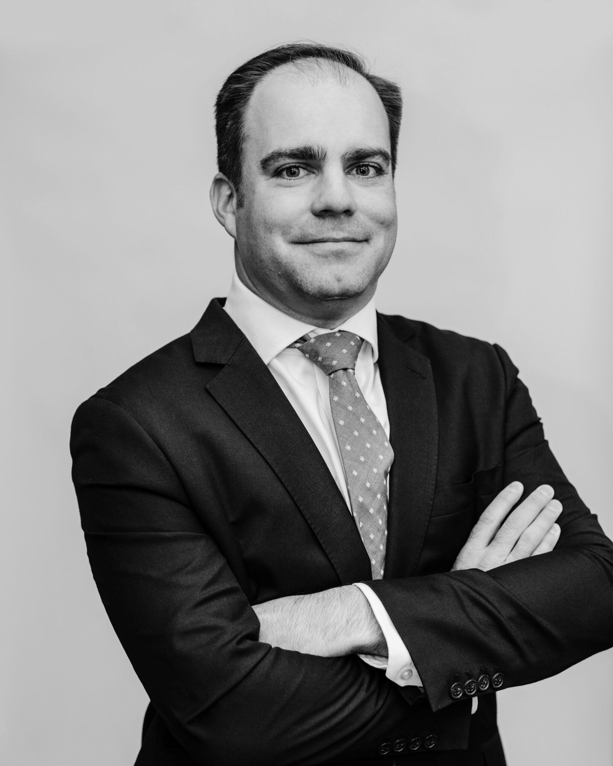 Dan Valenti, President