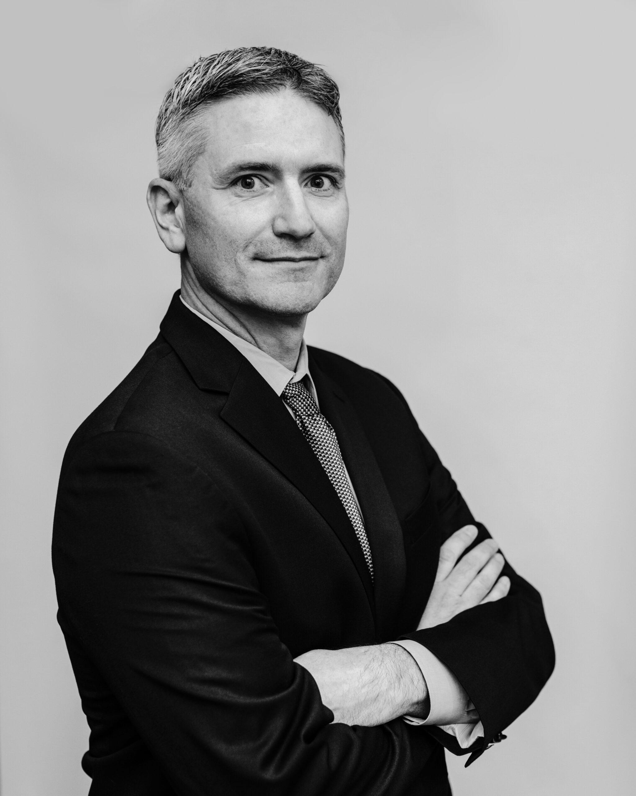 Jeff Landsnes, CFO