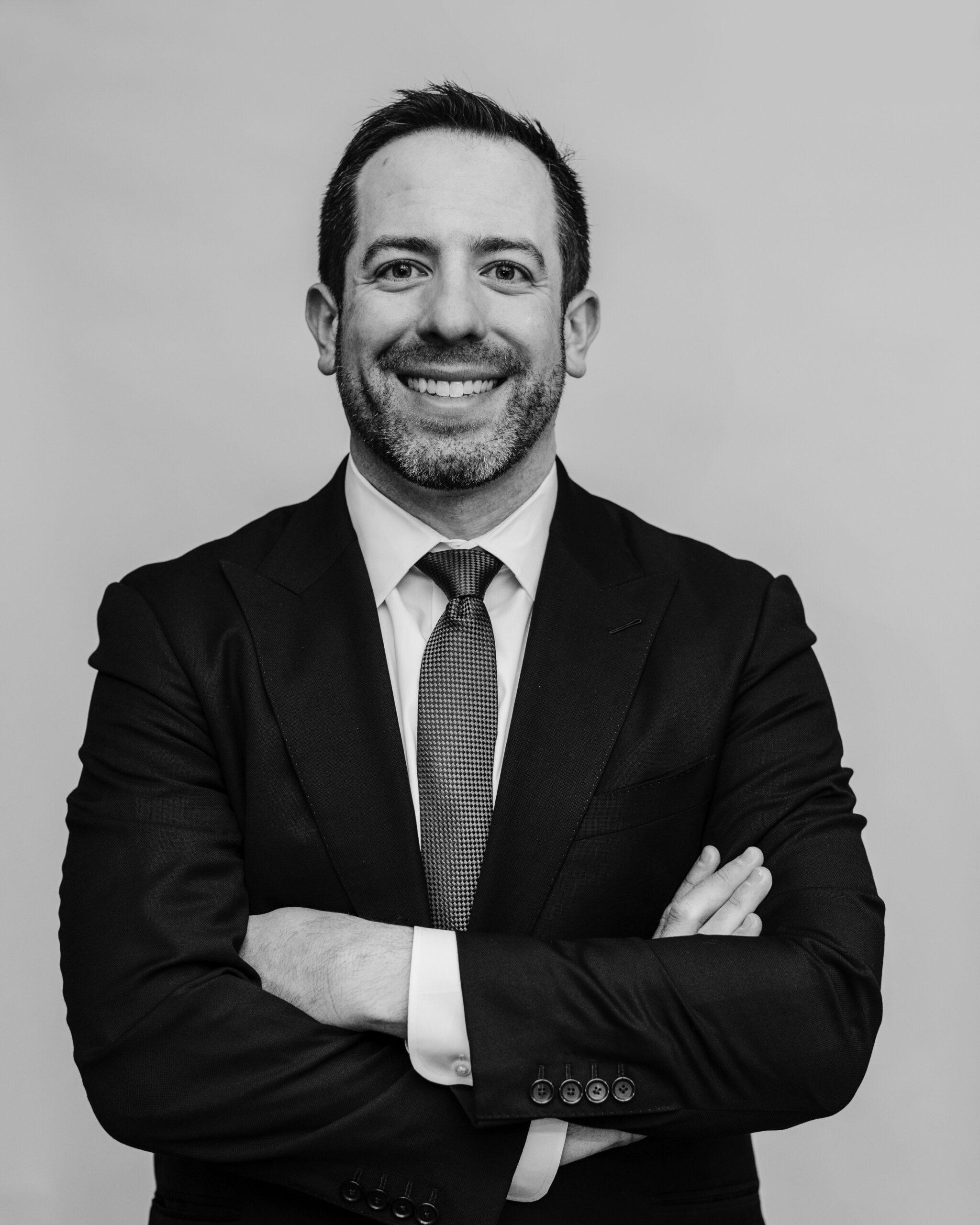 Mark Valenti, CEO