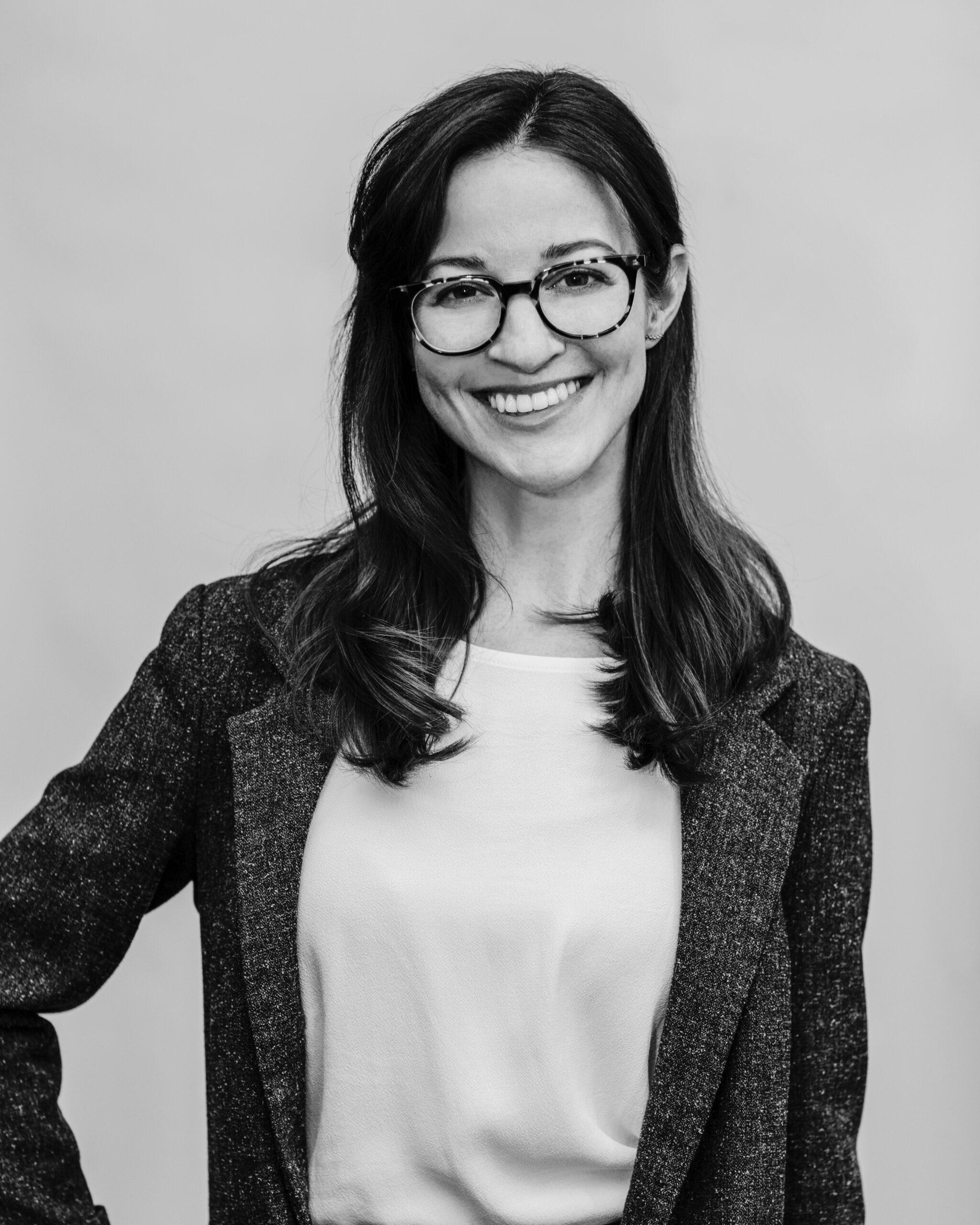 Erin Windle, VP Communications