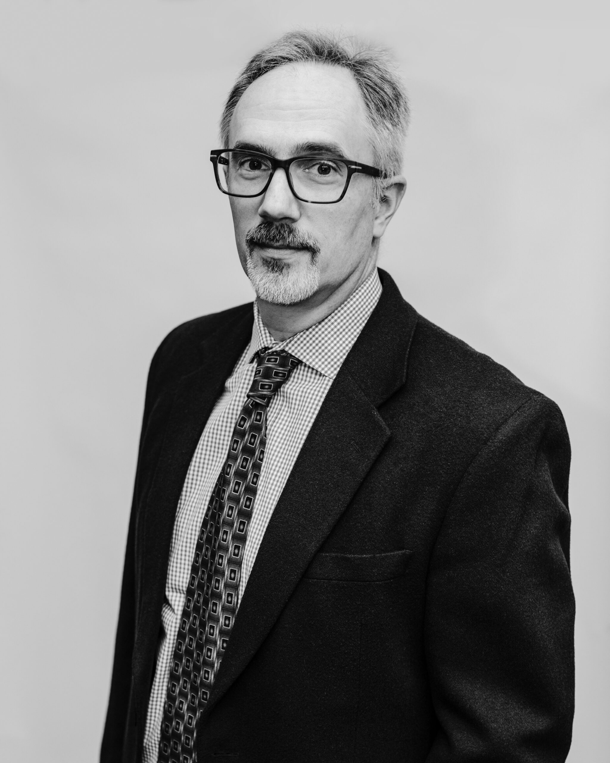 Mike Cottick, Senior VP