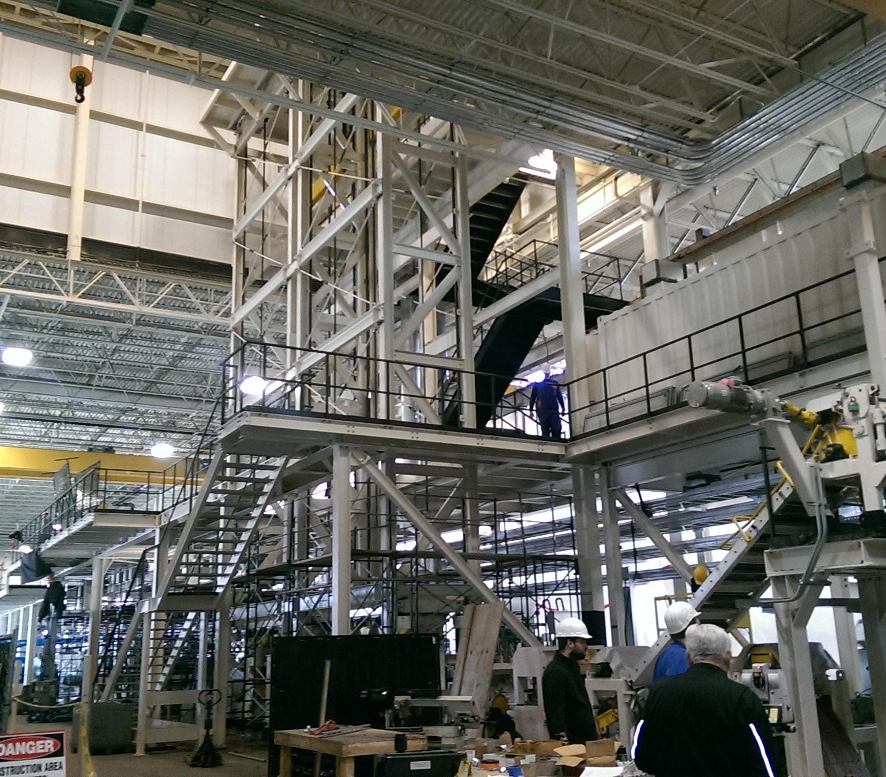 Wieland Metals, Inc.