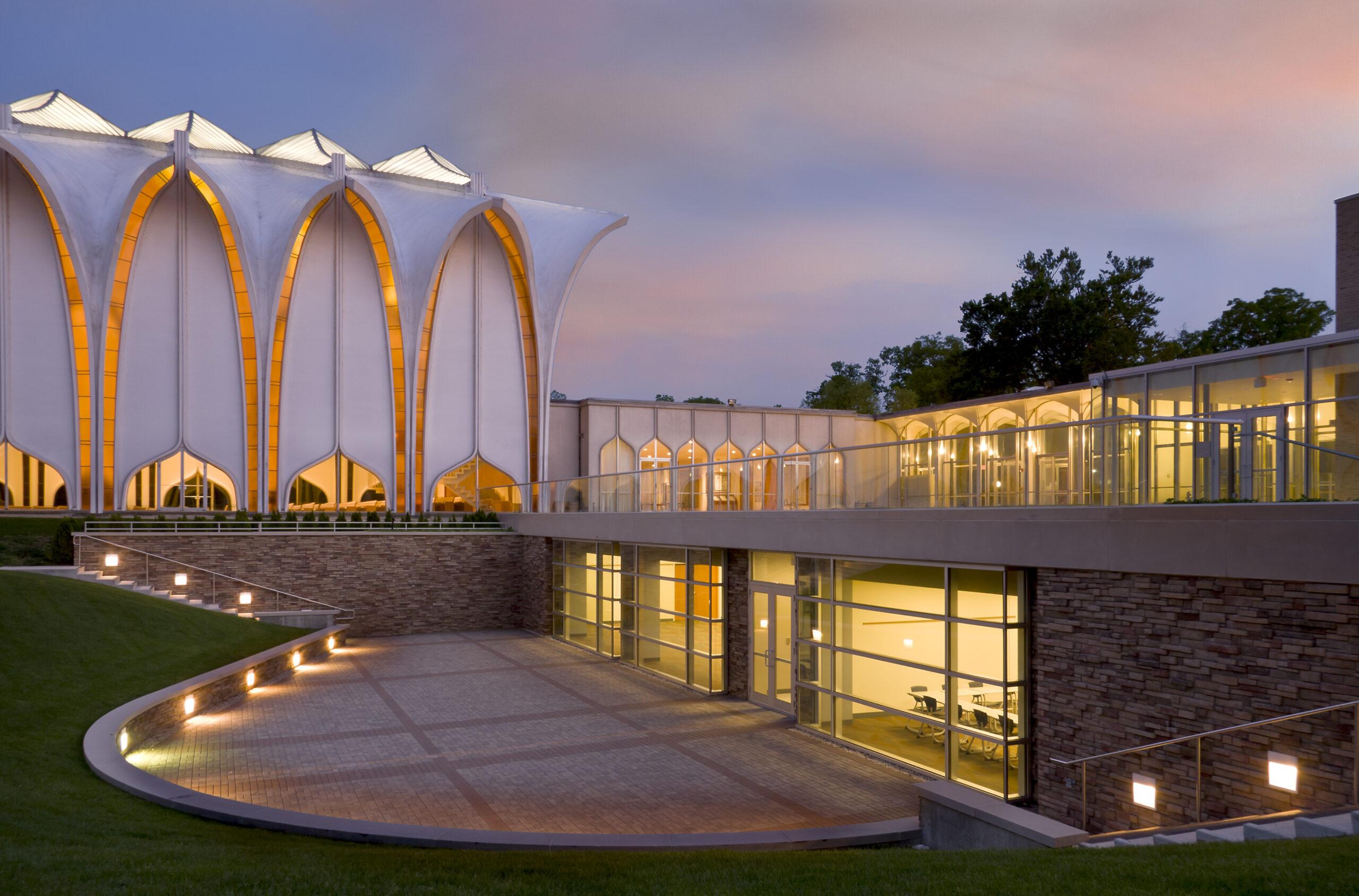North Shore Congregation of Israel